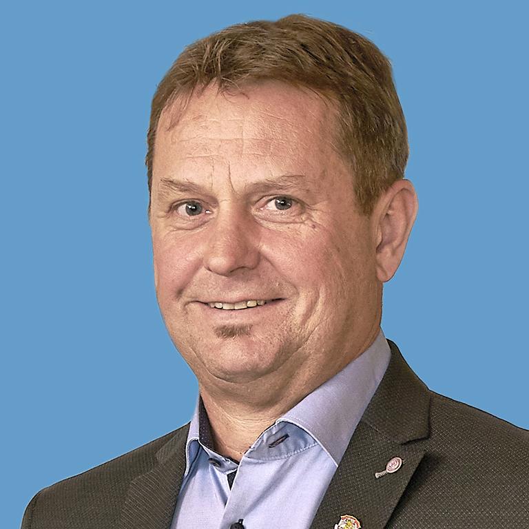 Michael Mooshuber