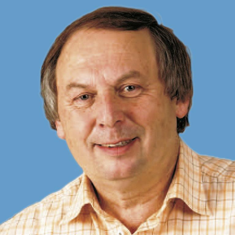 Werner Kitschke
