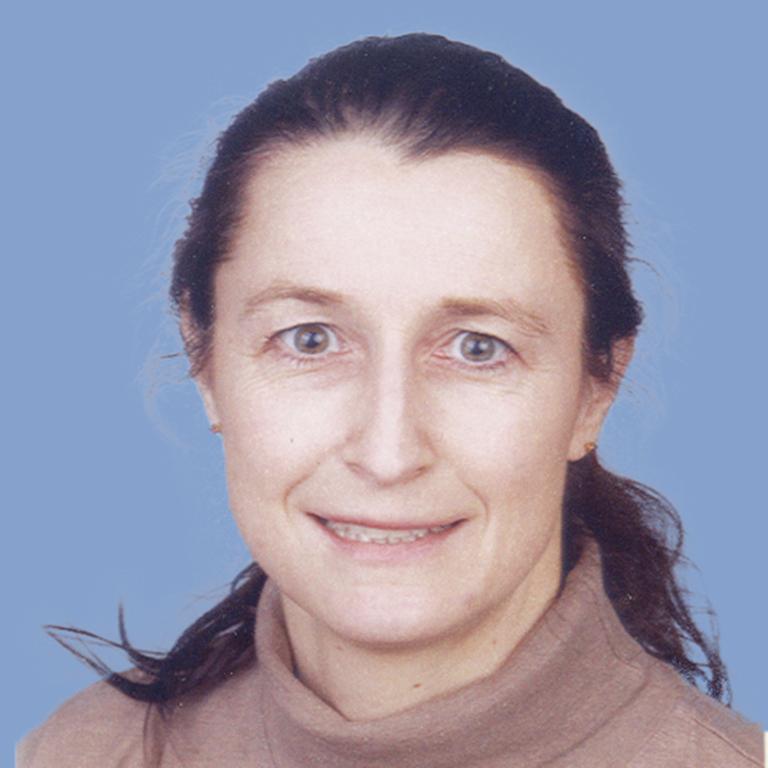 Sylvia Wegner