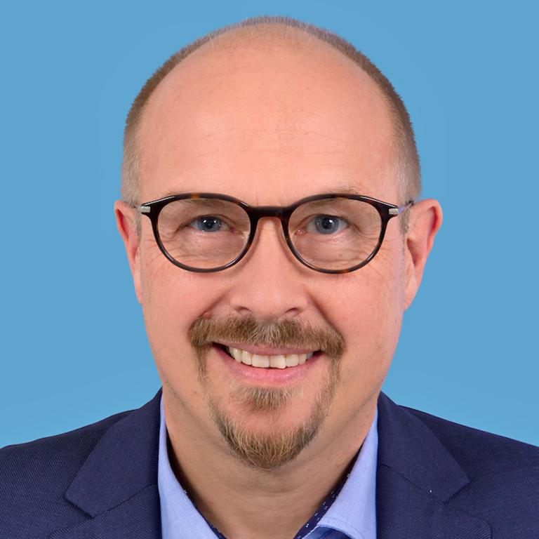 Dr. Frieder Vielsack