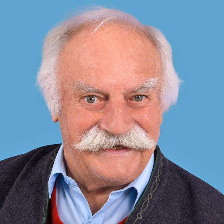 Gustl Schenk
