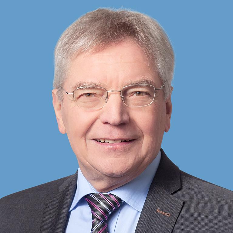 Dr. Reinhard Wanka