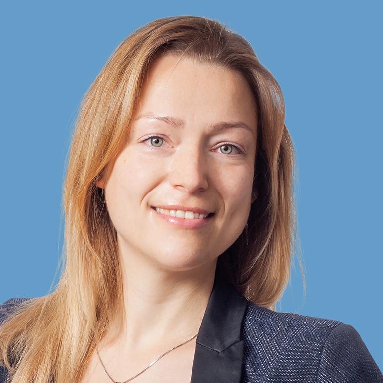 Maria Spielmann