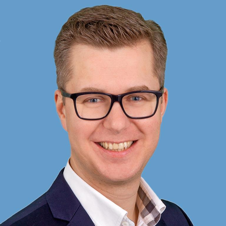 Bertram Häußler