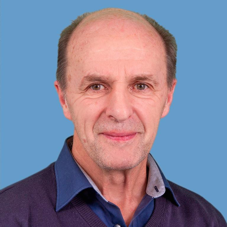 Albert Deißenböck