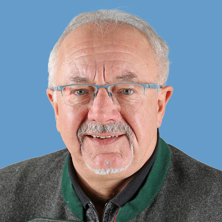 Ernst Kirmeier