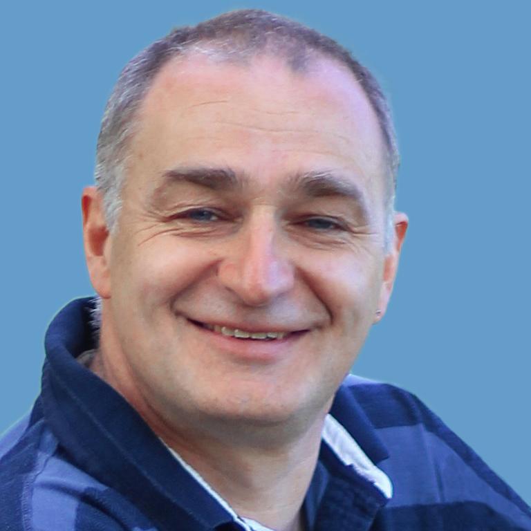 Bernhard Kneißl